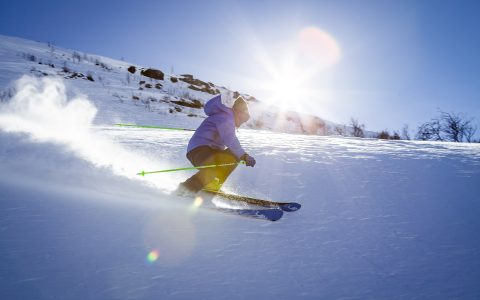 Enjoy the thrill of a luxurious ski holiday to Courchevel, Gstaad or any of the other fine ski resorts.